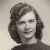 Sylvia W Reding