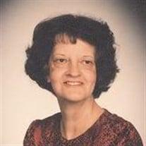 Annette Grisham Delaney