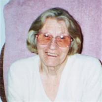 Vera Dennis McManus