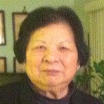 Yu Lan Chen