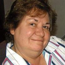 Janice Fern Bumke