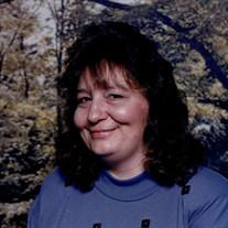 Rhonda Kay Oliver