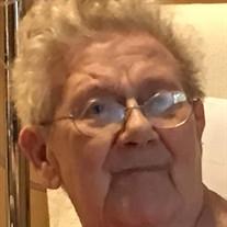 Mrs. Doris M. Gannon