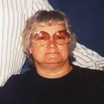 Rev Norma Jo Harper