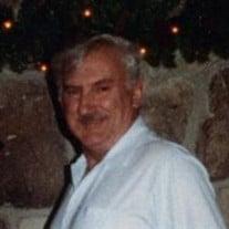 John Phillip Lanam