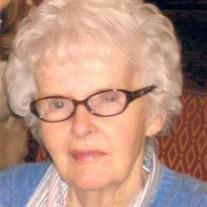 Katherine Oliver