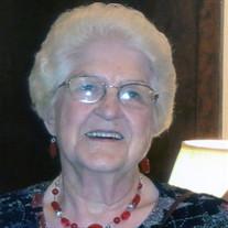 Hazel Ruth Casto