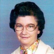 Mertie Hensley Jones