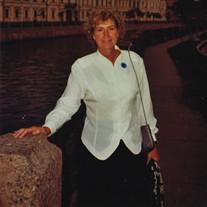 Virginia Wilson