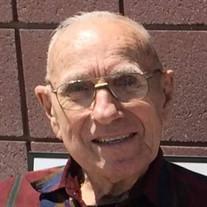 Raymond E. Parker