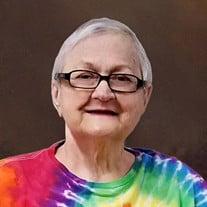 Barbara Louise Federspiel