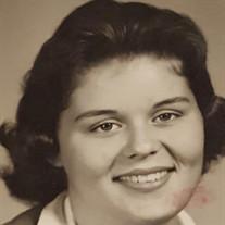 Margaret Anne Lamb