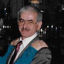 Mr. Alfredo Manzo
