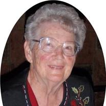 """Dora Kathleen """"Kay"""" Hemphill"""