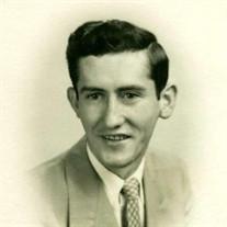 Marvin Arnett