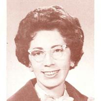 Raquel R Sanders