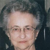 Dorothy Mae Gentile Putnam