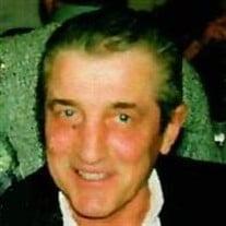 Robert James  Varda