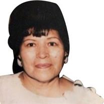 CATALINA B. GONZALEZ