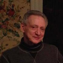 Ralph M. Czarnik
