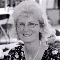 Barbara A. Burdwood
