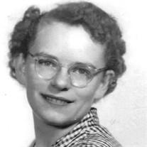 Verna R. Masters