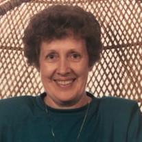 Glenda Brewington