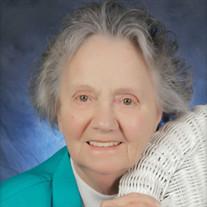 Bessie Mae McGhee Bowes