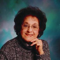 Helen M.  Bregitzer