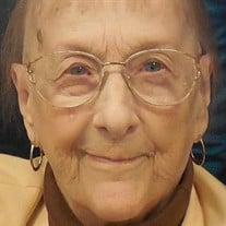 Ruth  E. (Ward) Kishefsky