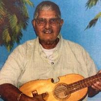 Jose O. Flores Santiago