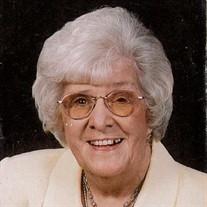 Bettye T. Aull