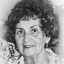 Gloria  M. (Moniz)  Tavares