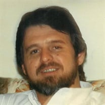 James Rickey Houston of Michie, TN