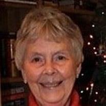 Beverly J.  Hanna