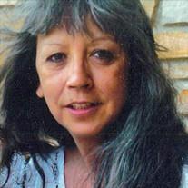Rebecca  Louise Morton