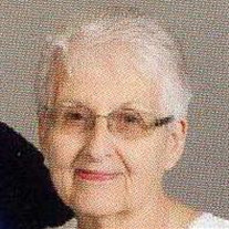 Marilyn E. Walsmith