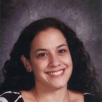 Suzanne Elizabeth Glanstein