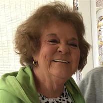 Shirley Jean Jackson