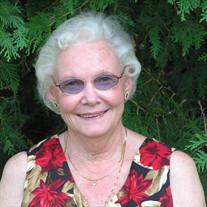 Mrs. Ann Wilson