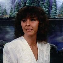 Carolyn Faye Talbott