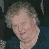 Betty Curran