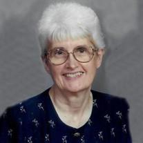 Marjorie E. Priser