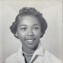 Beatrice Ann Thomas
