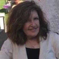 Mary Frances O'Grady