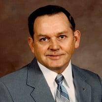 Alvin Otey