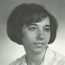 Mary Ann Cebula