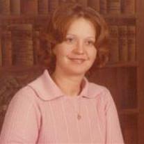 Jannett Ruth Cross