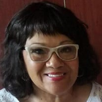 Mrs. Portia Jean Kennedy