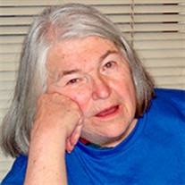Ellen E. Boroughf